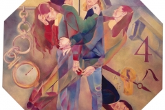 Autoritratto-olio-su-tela-cm-130x130-1989