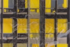 Geometrie-della-ragione-murata-dittico-tecnica-mista-su-tele-plexiglas-inciso-cm-168x95-2000