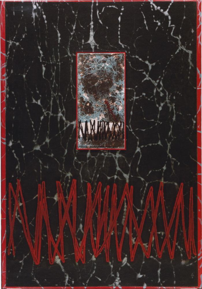 Ferita-acquaforte-acquatinta-su-zinco-puntasecca-su-plexiglas-cm-100x70-2002