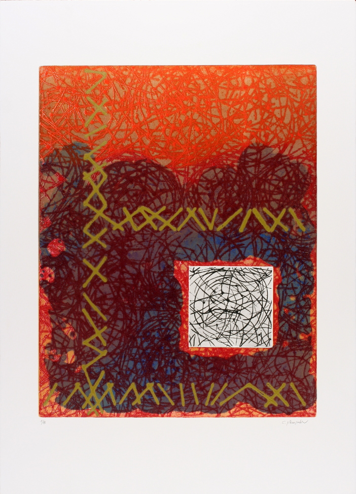 Finestra-n°5-2004-incisione-su-cartone-acquaforte-su-zinco-matrice-mm.500x390-foglio-mm.700x500